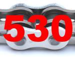 530 (Teilung 5/8 x 3/8 Zoll)