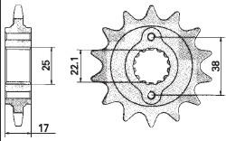 RITZEL Ducati, Z-14