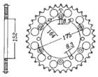 KETTENRAD SMC/Yamaha/Kreidler, Z-38