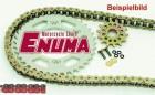 ENUMA Kettensatz Kettenkit Honda SLR 650, Typ: RD09,...