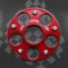 ALU-ADAPTER Ducati 916/748