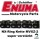 ENUMA Kette 520 MVXZ-2 SCHWARZ, 100 Glieder