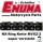 ENUMA Kette 525 MVXZ-2 SCHWARZ, 110 Glieder