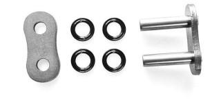 Enuma Nietschloss für Quad-Ring Kette 520 SRX
