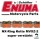 ENUMA Kette 525 MVXZ-2 ORANGE, 102 Glieder