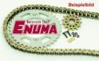 ENUMA Kettensatz Kettenkit Husqvarna 125 TE 4T, Bj. 12-,...