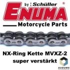 ENUMA Kette 525 MVXZ-2, 96 Glieder
