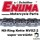 ENUMA Kette 525 MVXZ-2, 120 Glieder