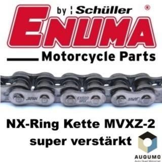 ENUMA Kette 530 MVXZ-2, 118 Glieder