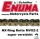 ENUMA Kette 520 MVXZ-2 GOLD, 96 Glieder