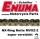 ENUMA Kette 520 MVXZ-2 GOLD, 106 Glieder