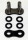 Enuma Nietschloss für NX-Ring Kette 520 MVXZ-2 schwarz