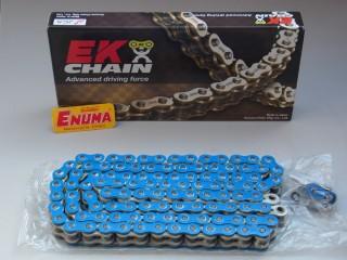 ENUMA Kette 520 MVXZ-2 BLAU, 92 Glieder
