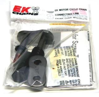 Enuma Schraubschloss für NX-Ring Kette 520 ZVX-3