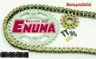 ENUMA Kettensatz Kettenkit Honda VT 600 C, Bj. 88, Typ:...
